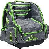 Dynamic Discs Commander Backpack Disc Golf Bag (Noise)