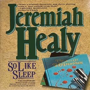 So Like Sleep Audiobook