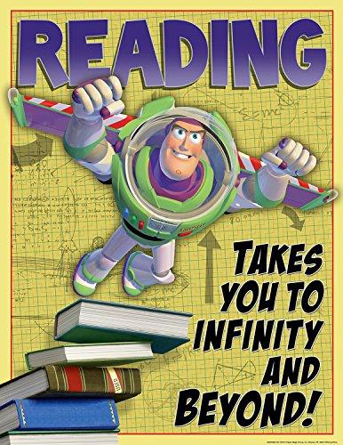Eureka Toy Story Infinity 17
