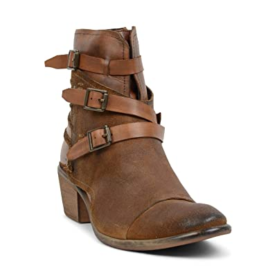 ROAN Women's Jag Leather Boot | Boots