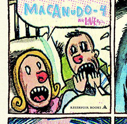 Descargar Libro Macanudo 4 Liniers