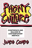 Phony Culture, James Combs, 0879726687