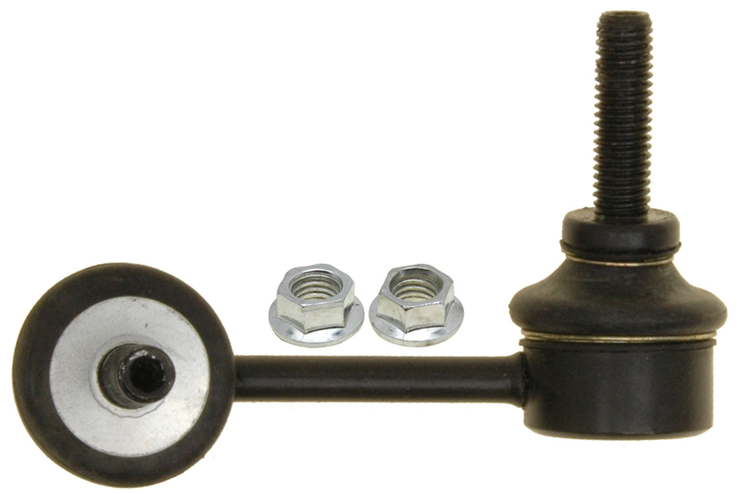 ACDelco 45G10042 Professional Rear Passenger Side Suspension Stabilizer Bar Link Kit with Hardware