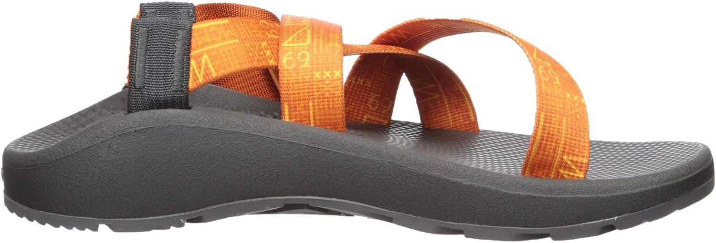 Chaco Women's Zcloud 2 Sport Sandal New Native Rust