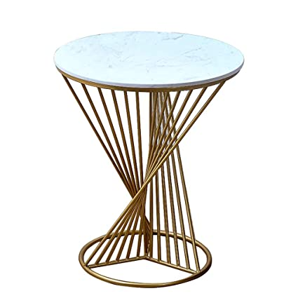 Wire Frame Coffee Table.Amazon Com Creative Coffee Table Side Table Eco Friendly Metal
