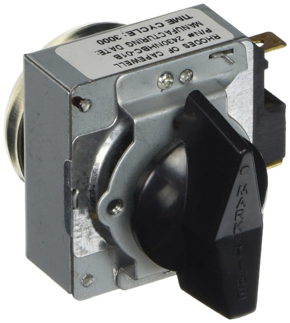 BECTON DICKINSON 429631 Compact II Timer with Knob, Non-Sterile