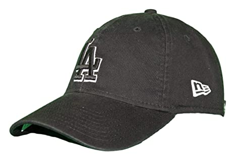 3ce590778e7066 Image Unavailable. Image not available for. Color: New Era Los Angeles  Dodgers Core Classic Twill ...