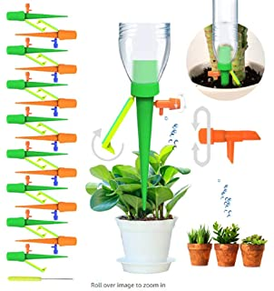 Amazon com : punada Plant Water Self Watering Spikes, Automatic
