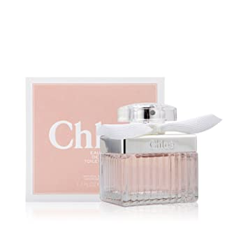Spray Women Eau For Chloe 50 De Toilette Ml xrdCBoe