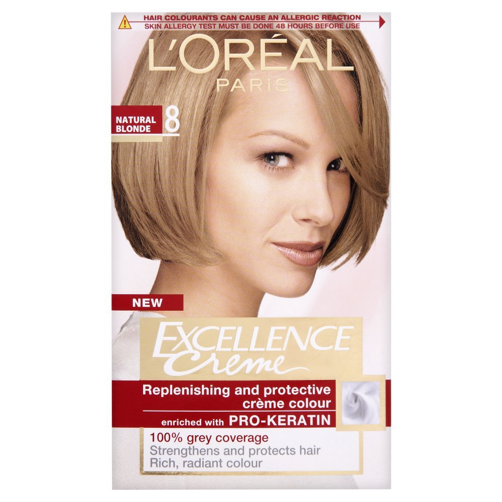 Loreal hair colour pictures best hair color 2017 - Gloss and raffles ...