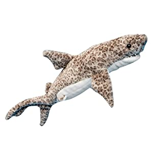 Cuddle Toys 3806 Titus Tiger Shark Toy