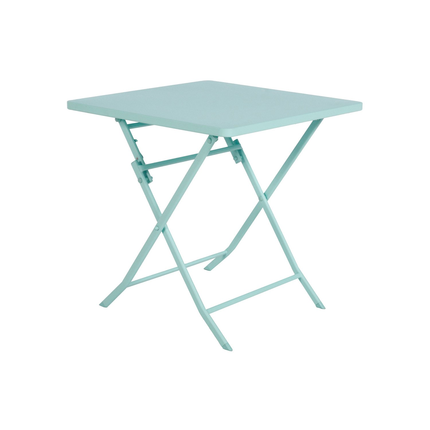 Mint Jardin Greensboro Table Carrée Hespéride SUzMVp