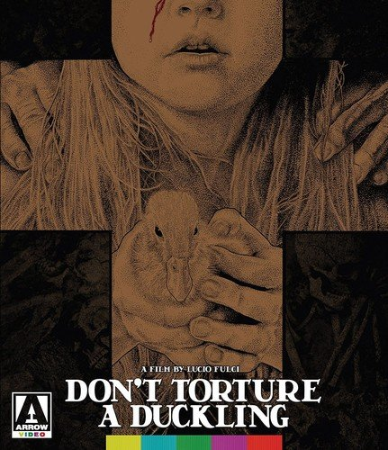 (Don't Torture A Duckling (2-Disc Special Edition) [Blu-ray + DVD])