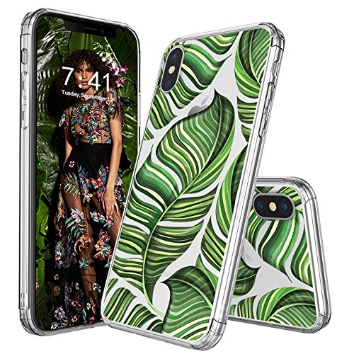 iPhone-X-Case-Tropical-Series