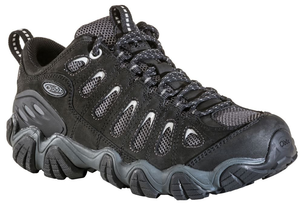 Oboz Sawtooth Low Hiking Shoe - Men's Oboz Footwear 20601