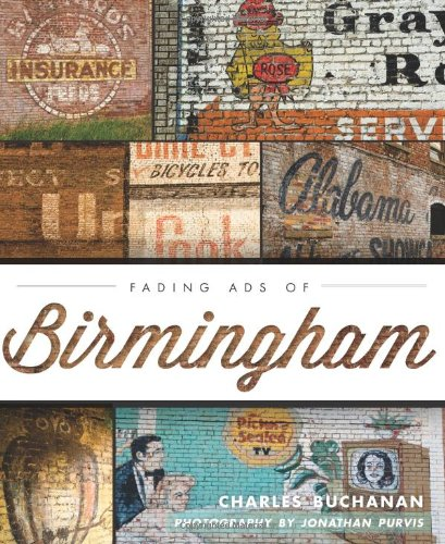 Download Fading Ads of Birmingham PDF