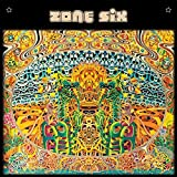 Zone Six -Ltd/Coloured-