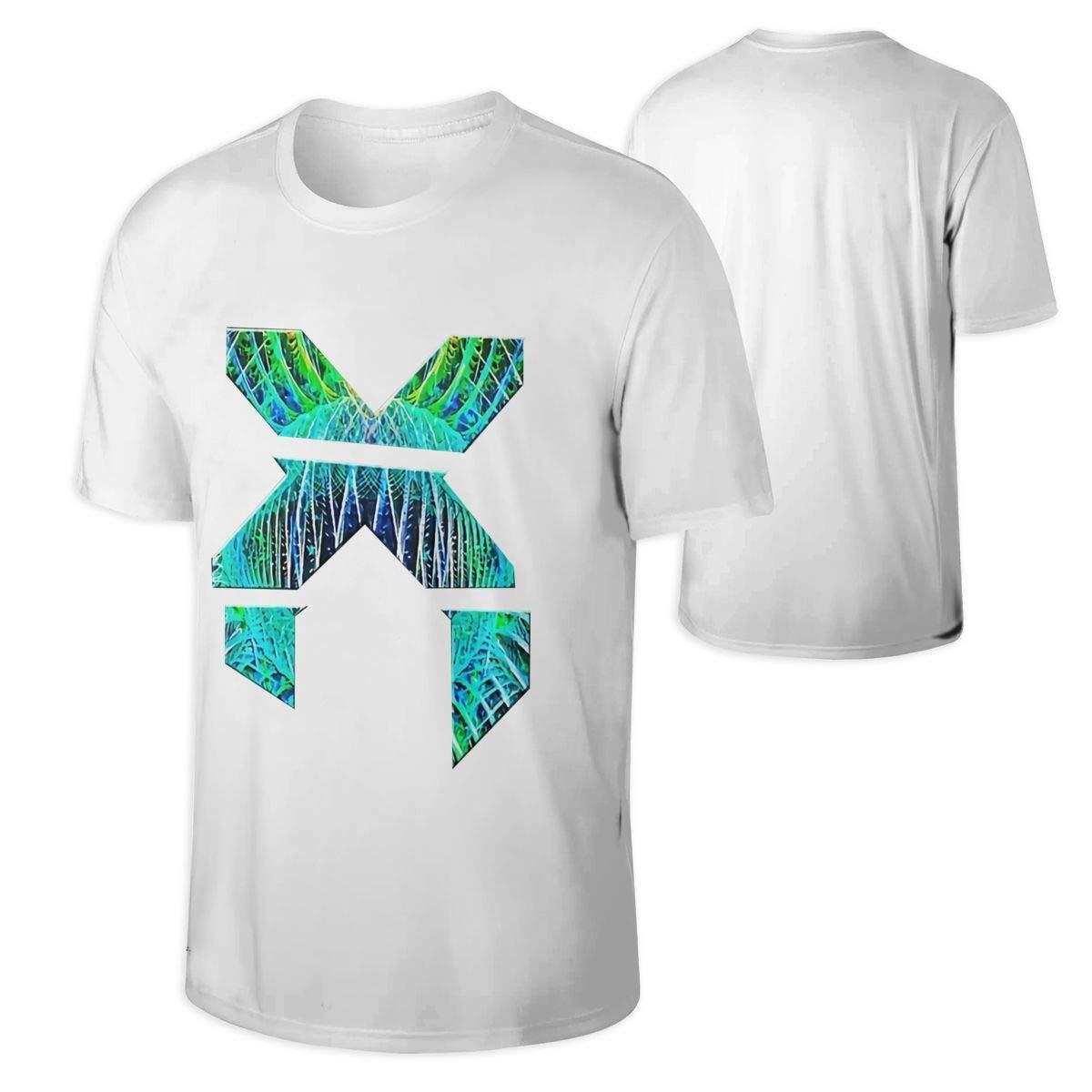 Cvvedcbf Hollywood Undead Cool Tee Blackx Shirts