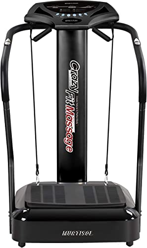 Murtisol Whole Body Fitness Vibration Power Plate