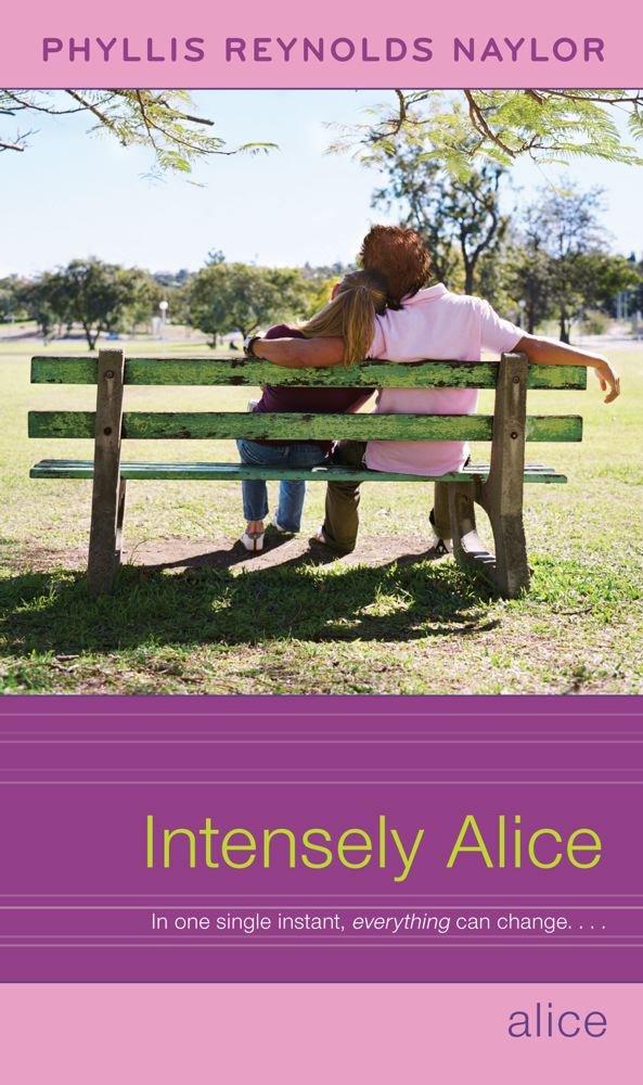 Intensely Alice ebook