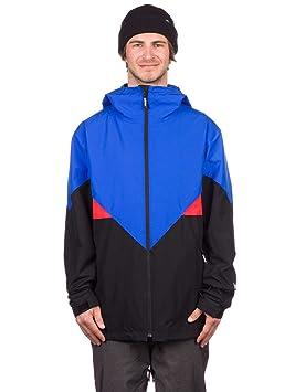 Adidas Chaqueta Snow Premiere Riding Negro-Blanco-Azul-Hi-Res Rojo (S, Negro): Amazon.es: Deportes y aire libre