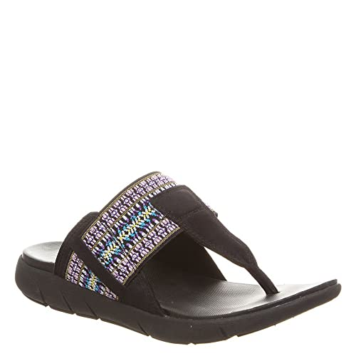Free Shipping Manchester Great Sale Outlet With Paypal Order Womens Dakota Flip Flops Bearpaw DS2MTnQtMc