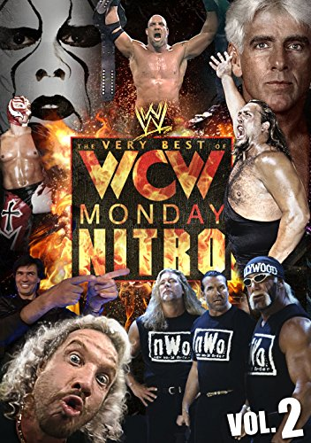Wwe: The Very Best of Wcw Monday Night Nitro