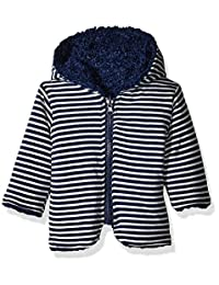 Widgeon Baby Mini Berber Animal Reversible Jacket