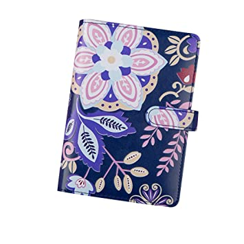 BMGHS Semana Vista Organizador Personal Agenda Cuaderno ...