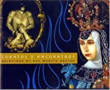 img - for Cuentos y Encuentros: Paintings by Ray Martin Abeyta book / textbook / text book