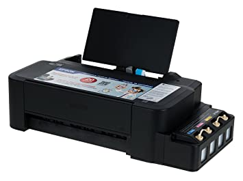 Amazon.com: Epson L120 Inyección de tinta all-in-ones ...