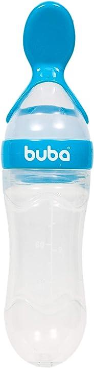 Colher Dosadora, Buba, Azul