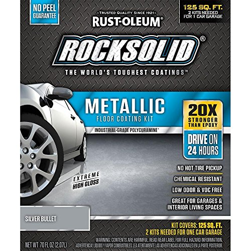 rust oleum countertop paint kit - 4