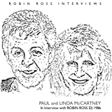 Interview By Robin Ross 1986