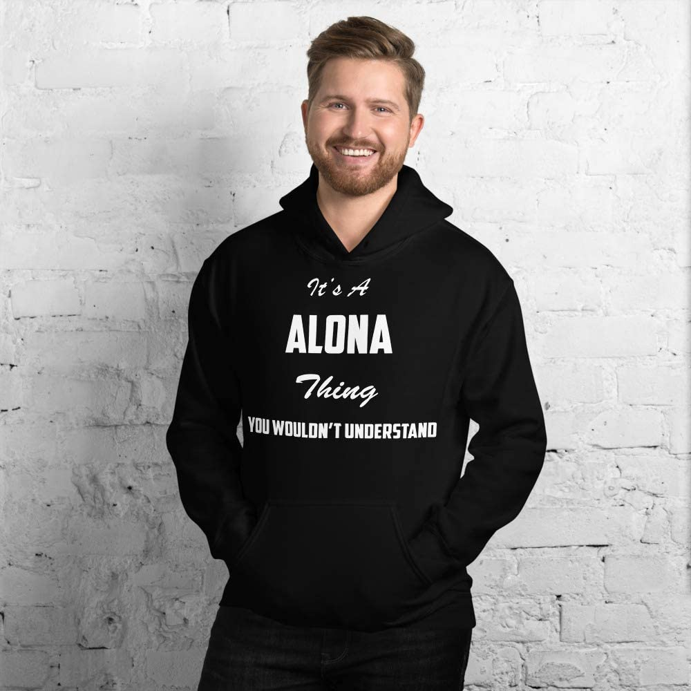 You Wouldnt Understand meken Its A Alona Thing