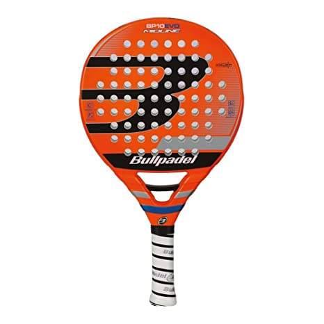 Pala de pádel Bp10 17 Bullpadel: Amazon.es: Deportes y aire ...
