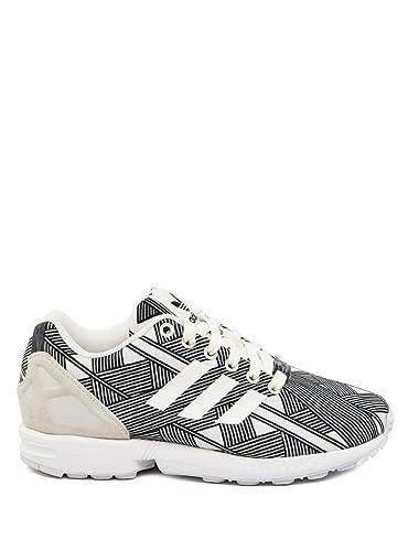 adidas zx flux damen weiß