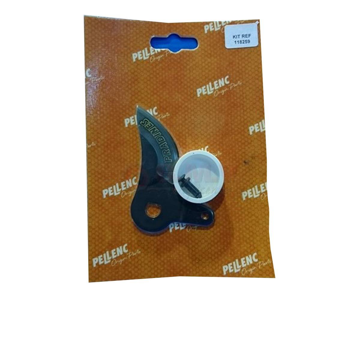 PELLENC Kit Lama Ricambio Originale per Forbice VINION New