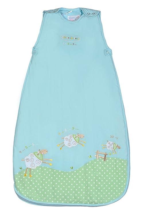 Dream Bag – Saco de dormir infantil Primavera/Otoño 1 tog – Ovejas – 18