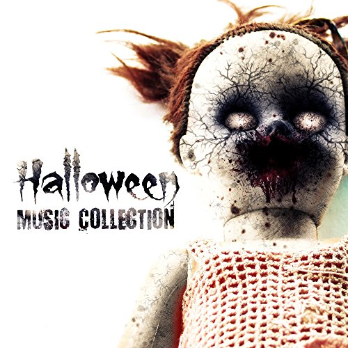 Halloween Music Collection - Spooky Sounds for Halloween Party, Horror Effects, Scary Music, Halloween Hits]()