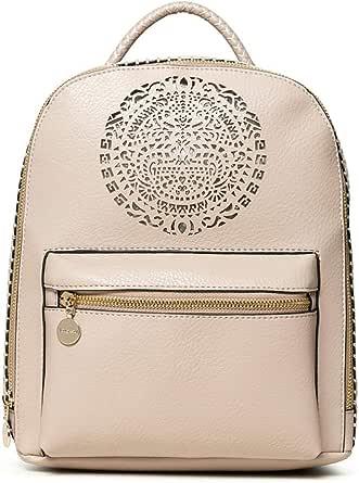 Desigual Back_tribal Nazca Mini Bolso mochila Mujer (Pack de 2)