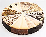 10 inch Cheesecake Sampler