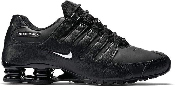 scarpe nike shox uomo 2016