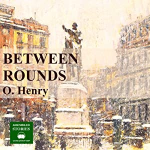 Between Rounds Audiobook