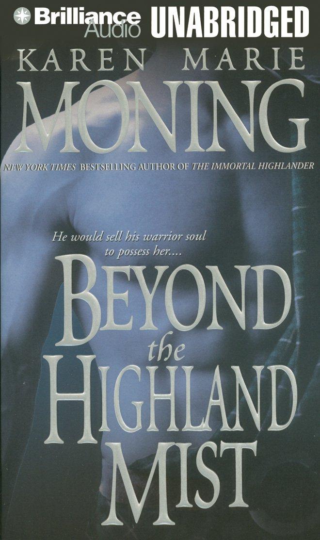 Download Beyond the Highland Mist (Highlander Series) pdf epub