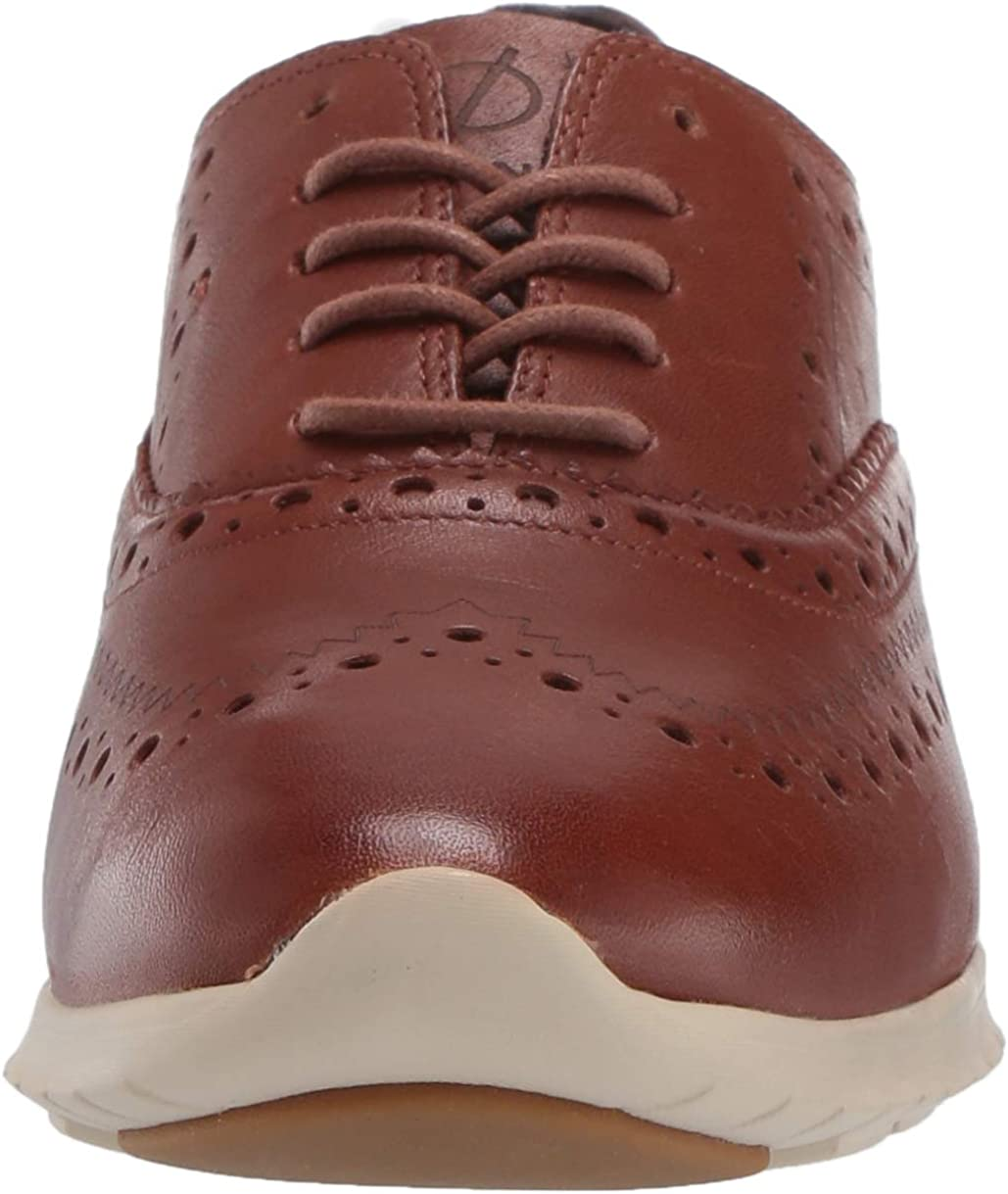 | Cole Haan Women's Zerogrand Wing Oxford Closed Hole Ii | Oxfords