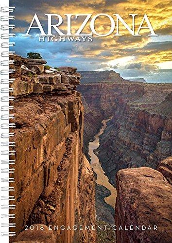 Arizona Highways 2018 Engagement Calendar