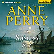 A Sunless Sea: William Monk, Book 18 | Anne Perry