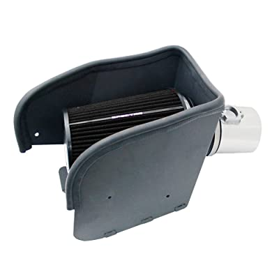 Spectre Performance Air Intake Kit: High Performance, Desgined to Increase Horsepower and Torque: 2008-2010 FORD (Super Duty, F250, F350, F450, F550 Super Duty) SPE-9972K: Automotive