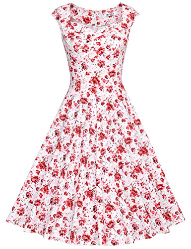 40s style dress patterns - 5